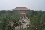 帝陵的祭享建築