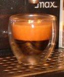 可立瑪 Crema (杯中上層)