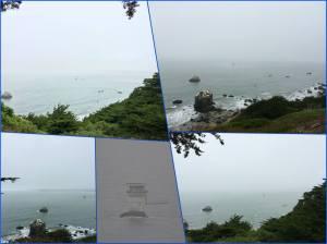 海角天涯沿途風景